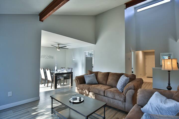 Luxurious, spacious home in Natomas