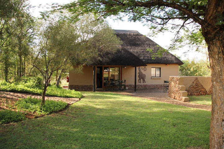 Ukutula Family Chalet (6 Bed)