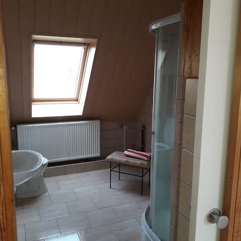 Gemütliche Wohnung in Elsterwerda