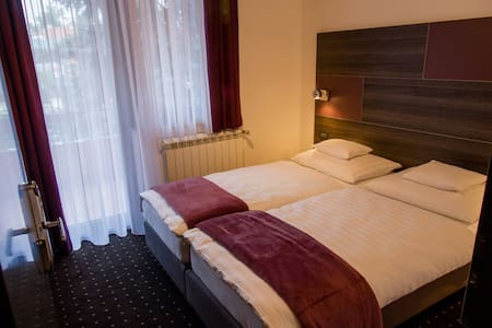 Double or Twin Room - Zagreb