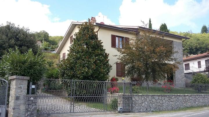 Casa Pacini