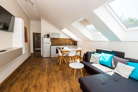 Neue Wohnung direkt vor Darmstadt/30 min. Frankfur - Roßdorf