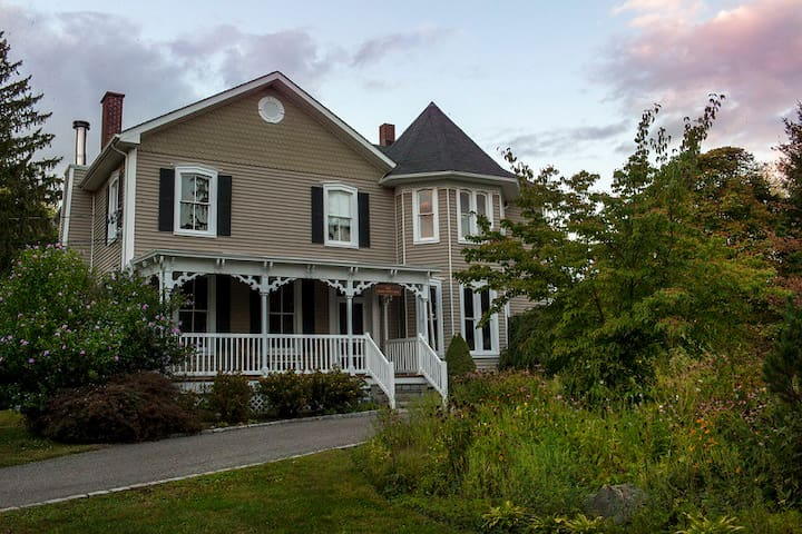 Rose Cottage - Marlboro - Bed & Breakfast
