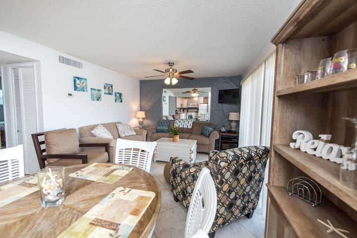 Cocoa Beach Private Condo