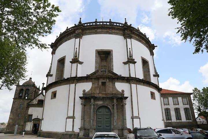 Serra do Pilar-Vila Nova Gaia