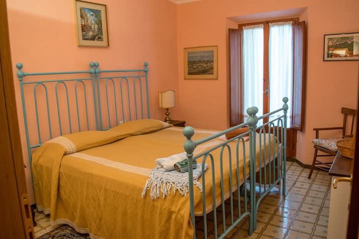 Appartamento 1, Casa Valle, Scansano: Mare e Terme