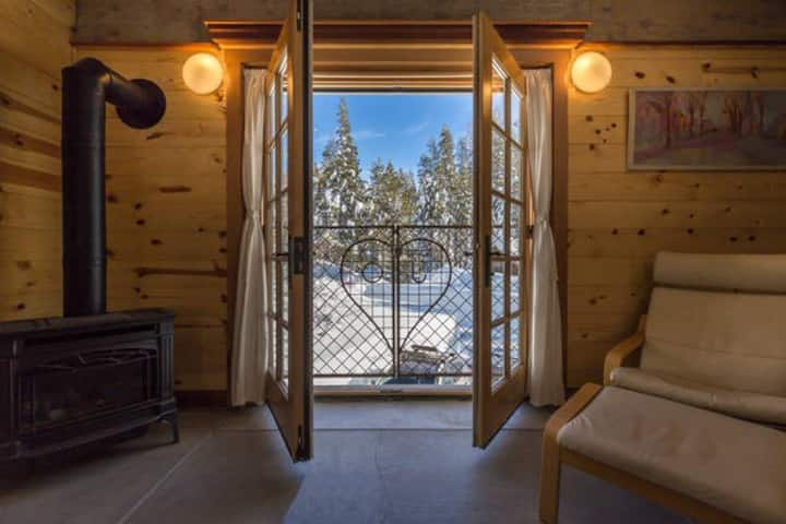 Aspen View Carriage House