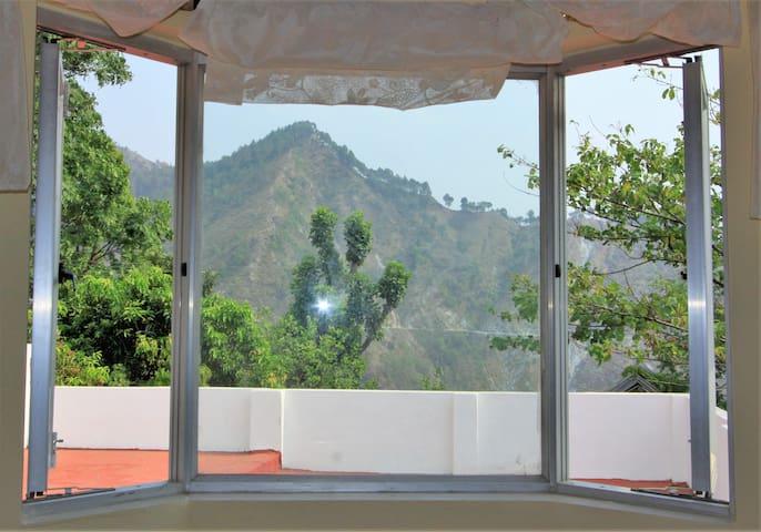 Picture Window - Bedroom : 2