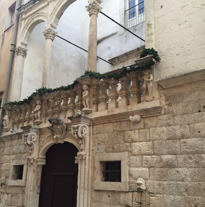 Dimora Storica Palazzo Antonelli di Rutigliano