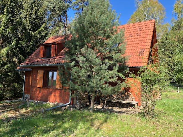 Jagd- und Forsthaus Obersdorf (Märkische Schweiz)