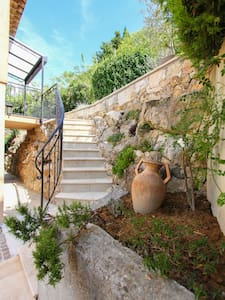 Charmant appartement vacances - Saint-Paul-de-Vence