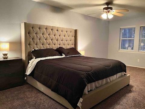Cozy 3 Bedroom House