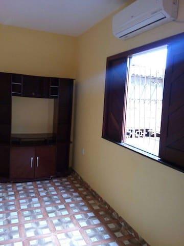 Mangaba palace apartment - Morro de São Paulo - Leilighet