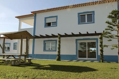 Surf & Country Chalet | 8pax | 5min. from beach - Ericeira - Villa