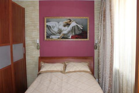 Apartments on Arbat