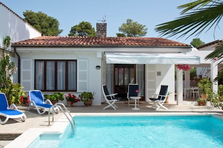 Holiday Home Es Norai 18 - Son Moll - Villa