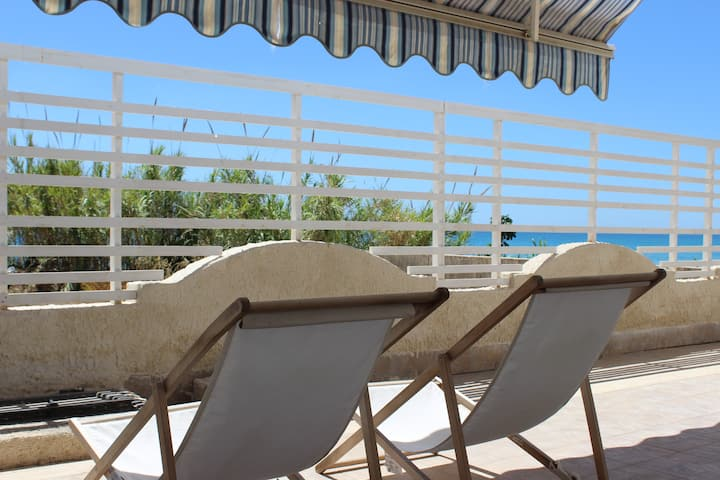 Casa Vacanze a pochi metri dalla spiaggia