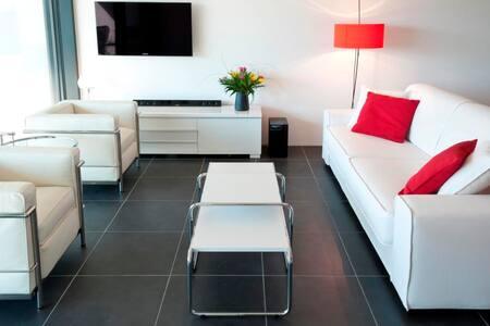 Appartamento Cioss a Locarno - Locarno - Apartment