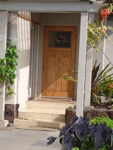 Eco-friendly Kohala Koi Guest Hale - Hawi - Zomerhuis/Cottage