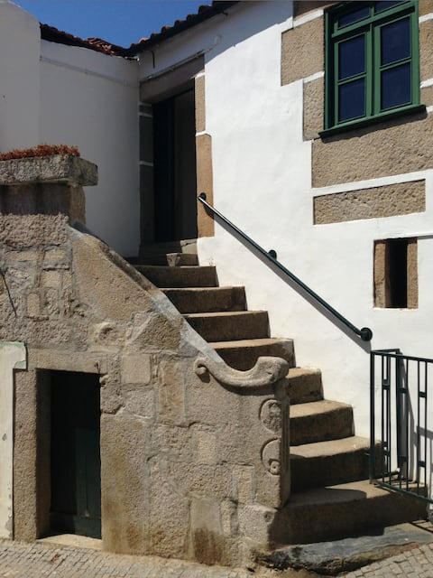 Apartment in the heart of the Douro