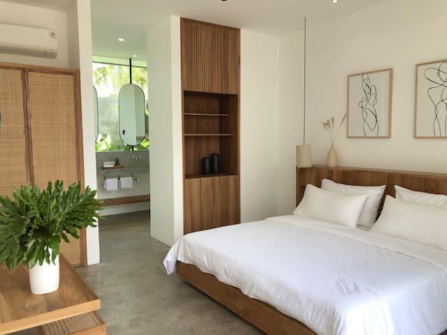 NEW 2BR Villa! 5 mins to Ubud - Ceylon Villas 2