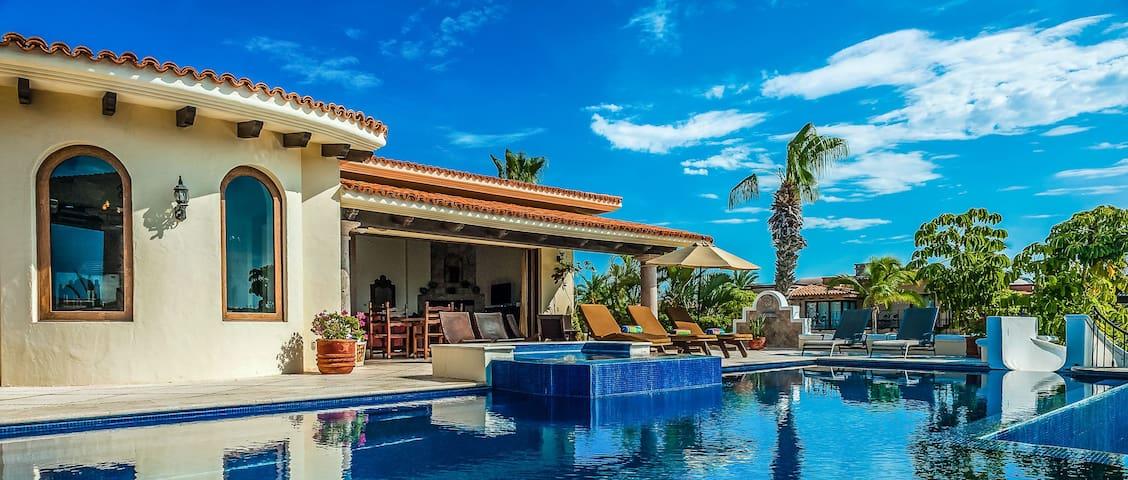 Villa Desierto