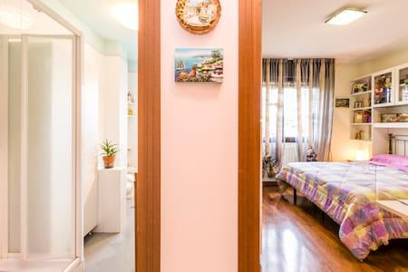 WIFI, distinguished apartment in BO, near FIERA - Bologna - Apartment