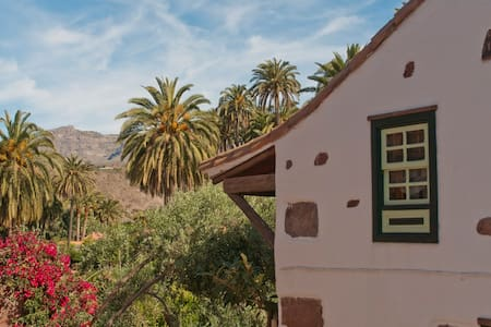 Cosy holiday cottage (GC00240) - Santa Lucía de Tirajana