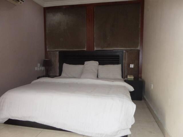 Serena Hotel  - Classic Room