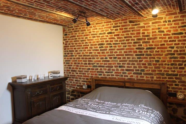 Chambre d'hôtes de luxe 70 m²