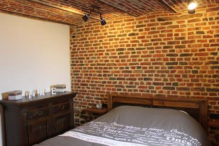 Chambre d'hôtes de luxe 70 m² - Thuin