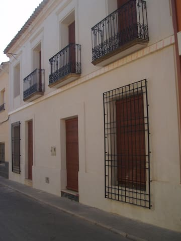 CA PEPICA (COSTA BLANCA) - Hondón de las Nieves - Hus
