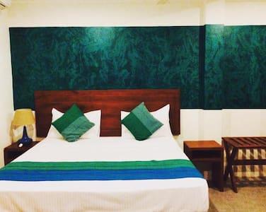Amaranta Resort - Etalai