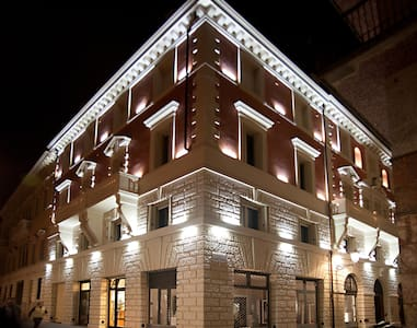 LUXURY CITY ROOM  - Padua