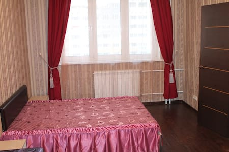 Квартира класса люкс  на сутки - Balashikha - Wohnung