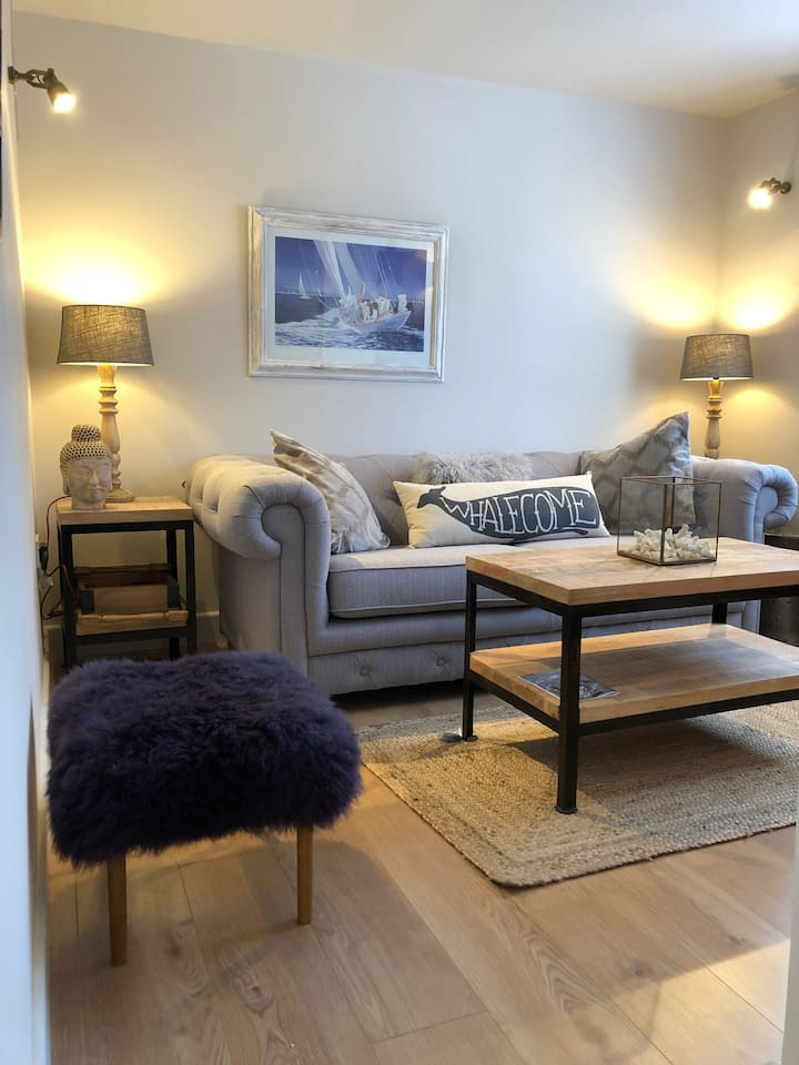 Stunning Cottage in the heart of Lymington
