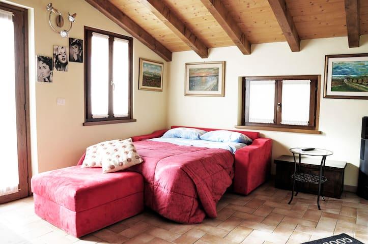Casa RilassaMonte
