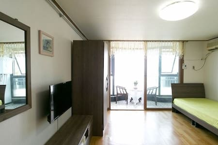 Comport Guesthouse in Incheon, Yeongheungdo Island
