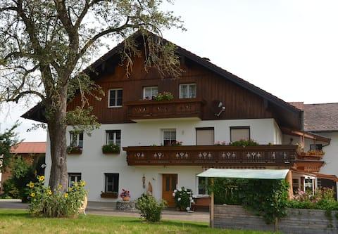 Ferienzimmer Koglbergblick