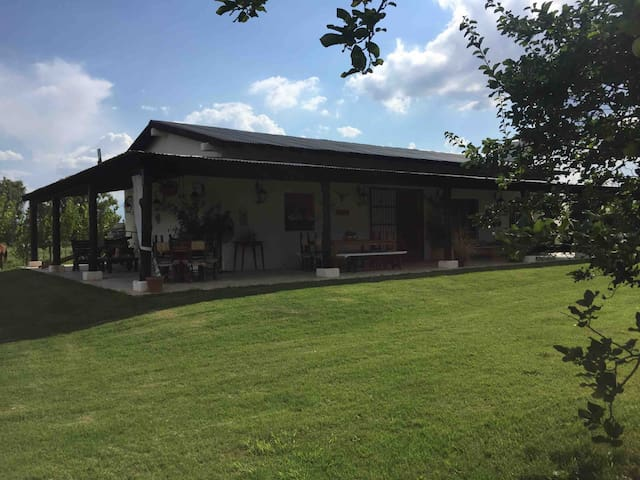 Rancho Vintage Flor & Luna