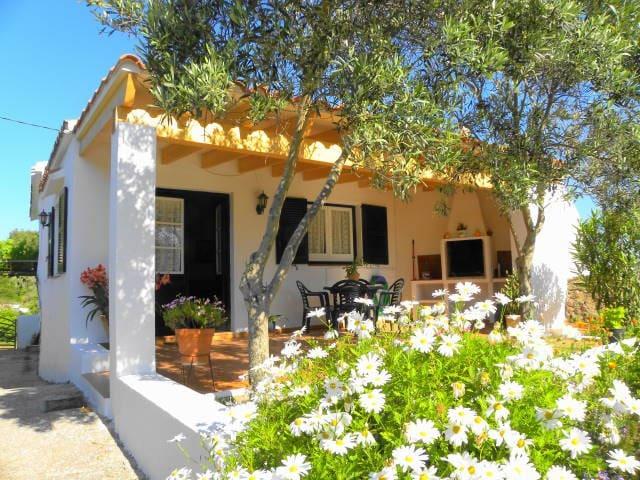 Villa Dinah, Menorca - Fornells - Villa