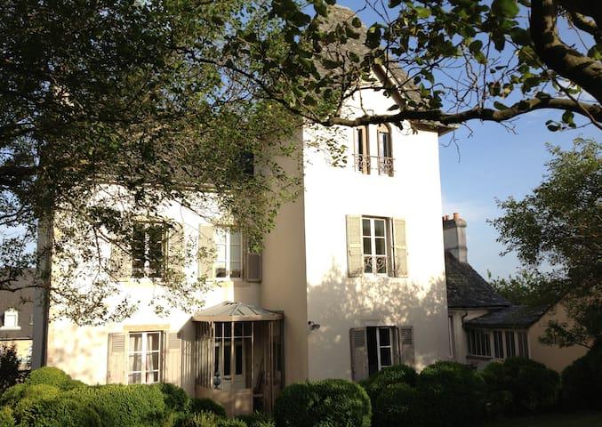 Maison avec piscine - Rodez - Huis
