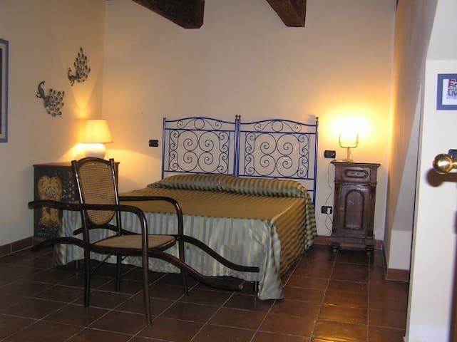 La Casa di Picchio -Castel di Fiori - Castel di Fiori - Apartmen