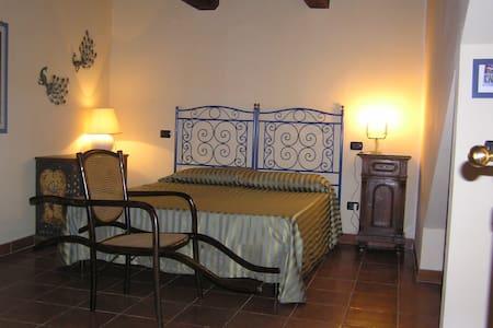 La Casa di Picchio -Castel di Fiori - Castel di Fiori