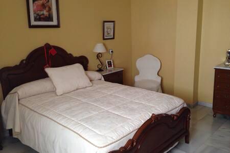 Casa familiar céntrica en Aguilar de la Frontera - Aguilar de la Frontera