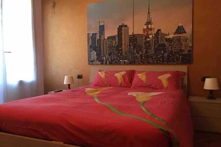 Appartamento Milano vicino IEO HUMANITAS NAVIGLI