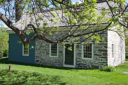 Historic Stonehouse from 1811 - Highland - Hus