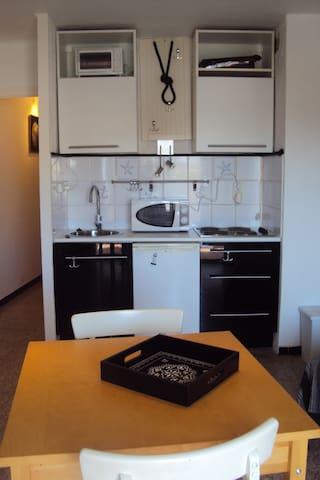 Lindo Apartamento  Santa Margarida - Roses - Appartamento