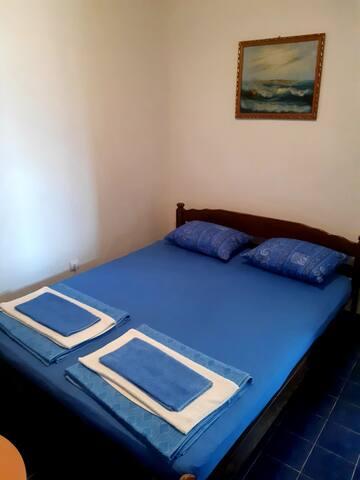 Krasici apartment #1
