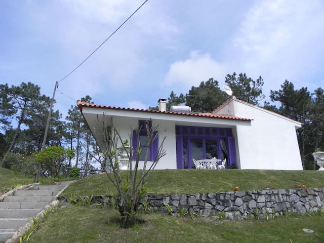 Villa en bord de mer - Viana do Castelo - Ev